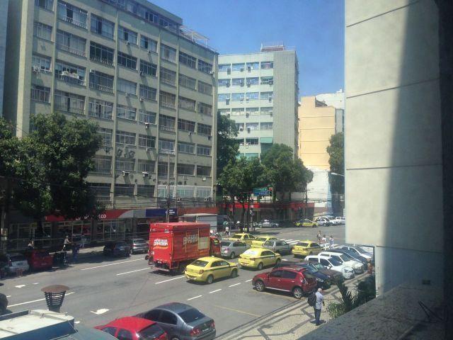 Apartamento de 3 quartos com dependência na Tijuca-RJ