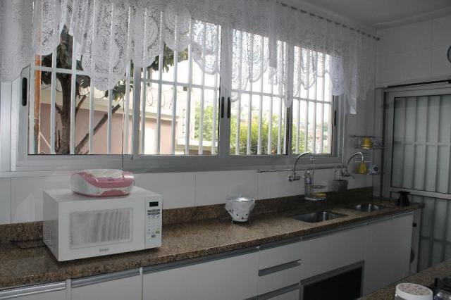 Casa à venda, 4 quartos, 4 vagas, glória - belo horizonte/mg - Foto 12
