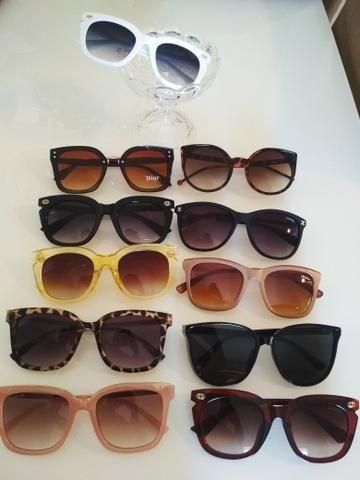 7a83ff030 Oculos marcas famosas Gucci, Prada, Dior, Chanel - Bijouterias ...