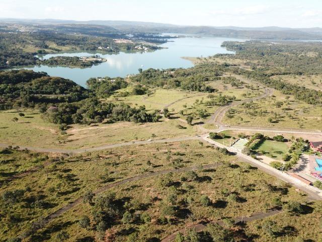 Vende-se, próximo ao Lago Corumbá 3 Lotes - Foto 16