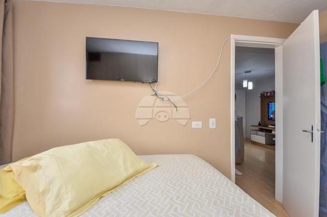 Apartamento à venda com 2 dormitórios em Sítio cercado, Curitiba cod:148809 - Foto 19