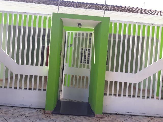 Casa Residencial Centro de Várzea Grande