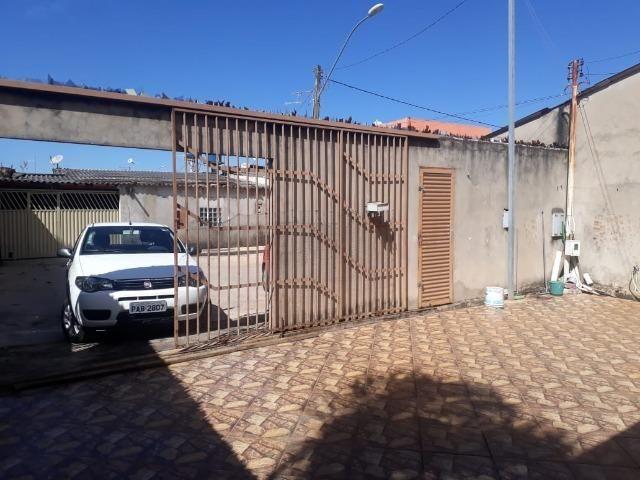 Vendo casa 3 quartos em condomínio fechado no Por do Sol, Ceilândia Sul - Foto 16