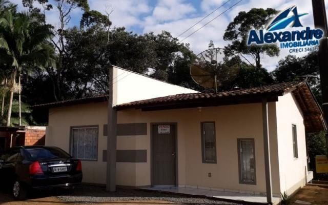 Casa em Jaraguá do Sul - Ilha da Figueira - Foto 4