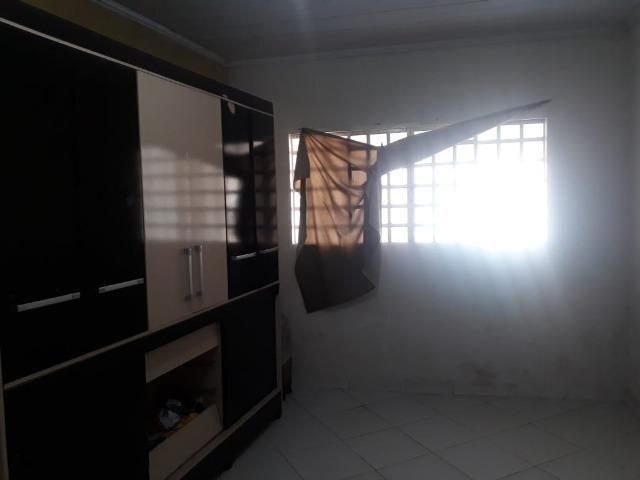 Vendo casa 3 quartos em condomínio fechado no Por do Sol, Ceilândia Sul - Foto 6