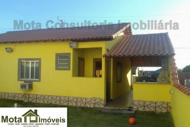 Mota Imóveis - Tem em Praia Seca Casa 3 Qts Condomínio Lagoa Privativa - CA-342 - Foto 5