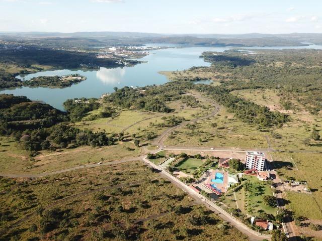 Vende-se, próximo ao Lago Corumbá 3 Lotes - Foto 6