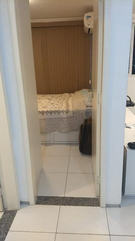Alugo apartamento kitnet mobiliado em Caruaru - Foto 9