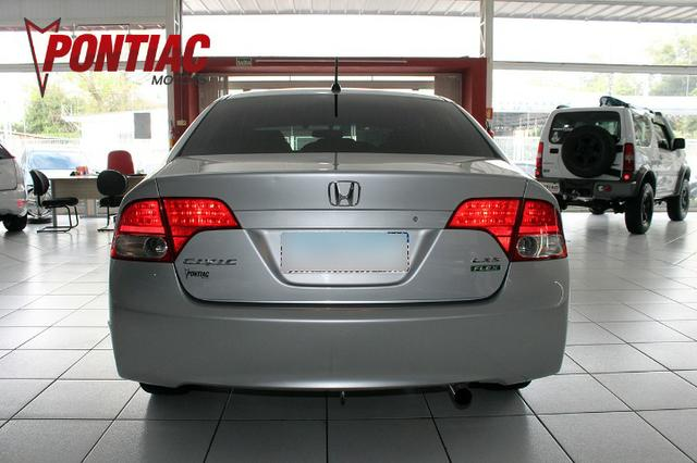 Honda Civic LXS 2010 - Foto 5