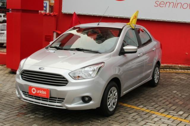 Ford KA+SE 1.5