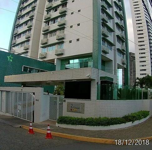 Alugo apartamento kitnet mobiliado em Caruaru - Foto 7