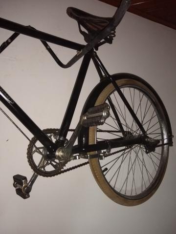Bicicleta antiga Phillips