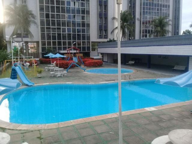 Apto venda: 3 quartos, 1 súite, 126m2 , a 200m do Riomar -Cocó. R$ 250 mil - Foto 9