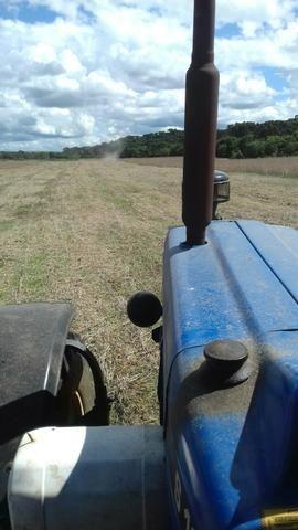 Colhelheitadeira disponivel para colheita de trigo aveia soja etc