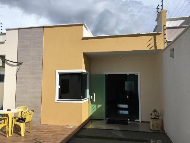 Alugo casa no Aracagy- Area de lazer completa - Foto 2