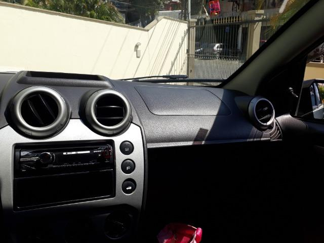 Ford Fiesta 1.6 2012/2013. Ótimo estado - Foto 5