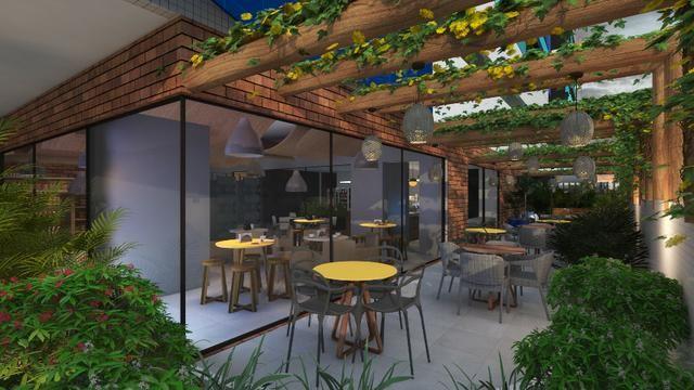 Apartamento com 2 suítes no Sky concept (Jatiúca) - Foto 3