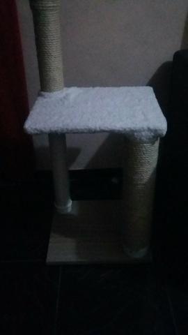 Arranhador para gatos - Foto 3