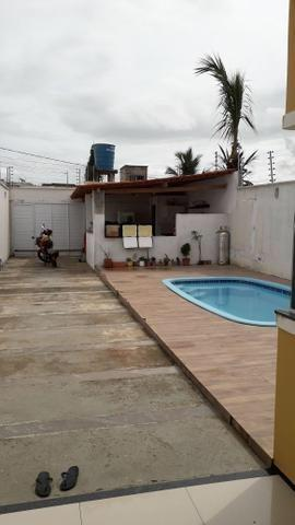 Alugo casa no Aracagy- Area de lazer completa - Foto 5
