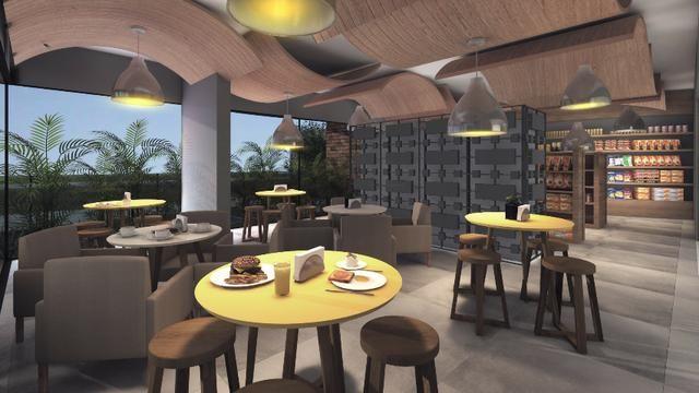 Apartamento com 2 suítes no Sky concept (Jatiúca) - Foto 12
