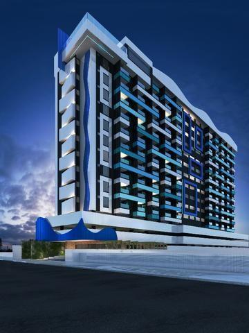 Apartamento com 2 suítes no Sky concept (Jatiúca) - Foto 19