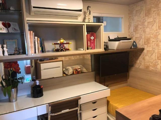 Excelente apartamento de 3 quartos - Guararapes - Foto 10
