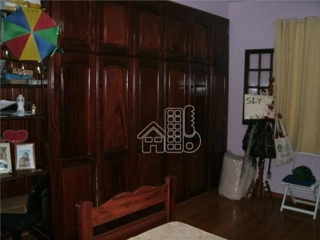 Casa residencial para venda e locação, piratininga, niterói - ca0038. - Foto 16