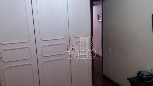 Apartamento residencial à venda, Icaraí, Niterói. - Foto 10