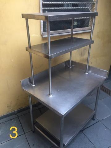 Cozinha industrial - Foto 3