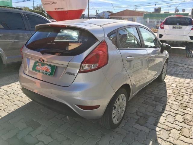 New Fiesta S 1.5 16V - Foto 4