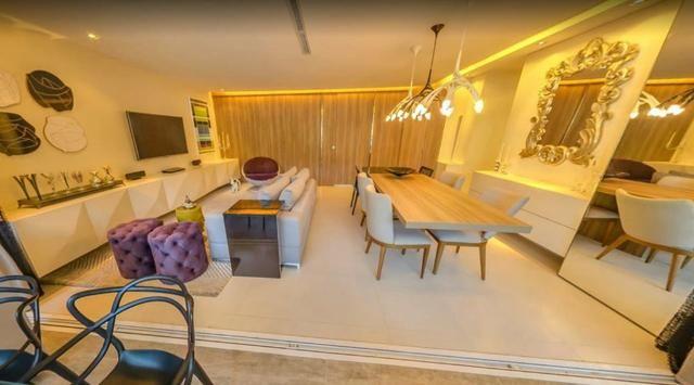 Excelente apartamento 3 suítes - Guararapes - Foto 18