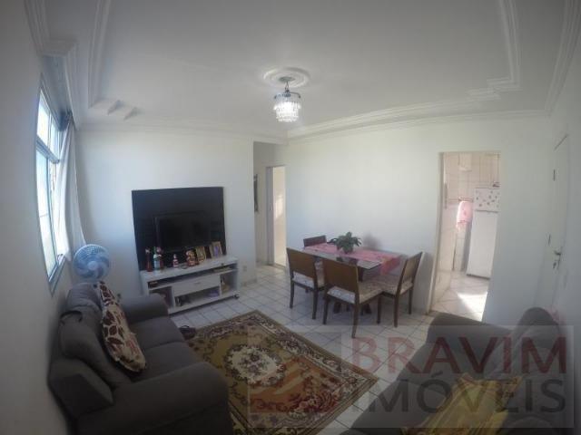 Apartamento com 3 quartos com suíte - Foto 4