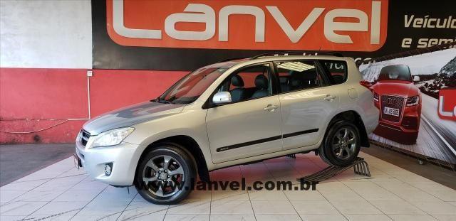 RAV4 2010/2010 2.4 4X4 16V GASOLINA 4P AUTOMÁTICO - Foto 2