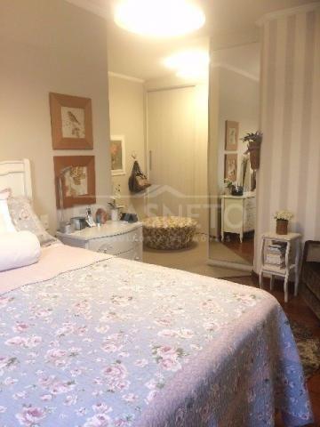 Apartamento à venda com 3 dormitórios em Centro, Piracicaba cod:V129362 - Foto 18