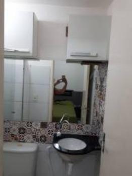 Apartamento mobiliado - Foto 20