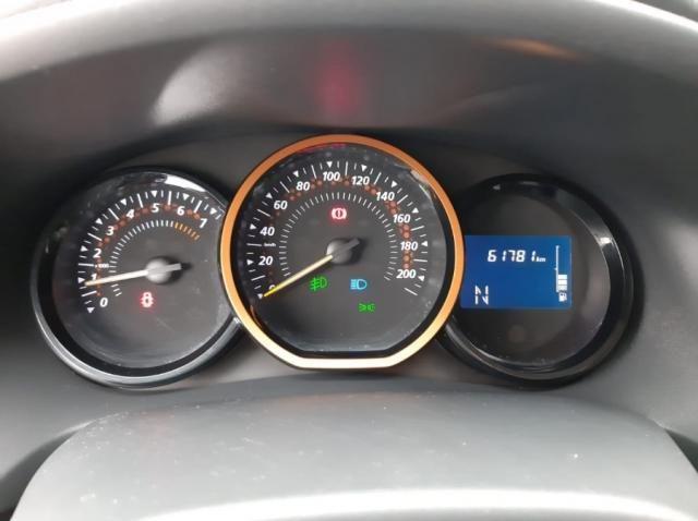Renault Sandero 1.6 STEPWAY 8V 4P - Foto 12
