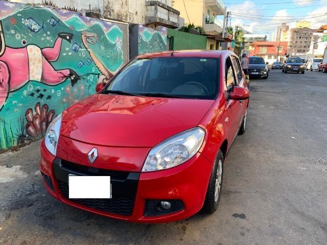 Renault Sandero 13/13 Ótimo estado