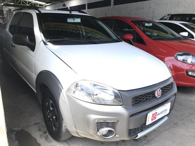 Fiat Strada CD Working 1.4 - Foto 2