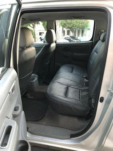 Toyota Hilux 2.5 4x2 2007 - Foto 8