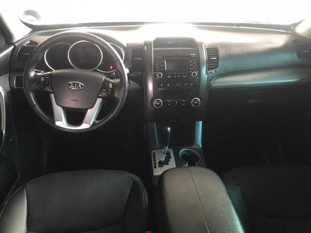 SORENTO 2012/2012 2.4 EX2 4X2 16V GASOLINA 4P 7 LUGARES AUTOMÁTICO - Foto 9
