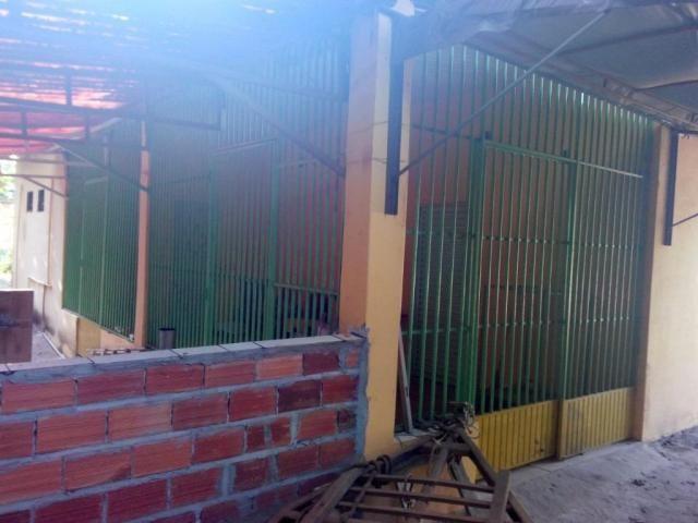 Chácara rural à venda, Zona Rural, Nova Crixás. - Foto 4