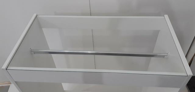 Balcão de Centro p/ roupa em 10x sem juros no cartão de crédito - Foto 2