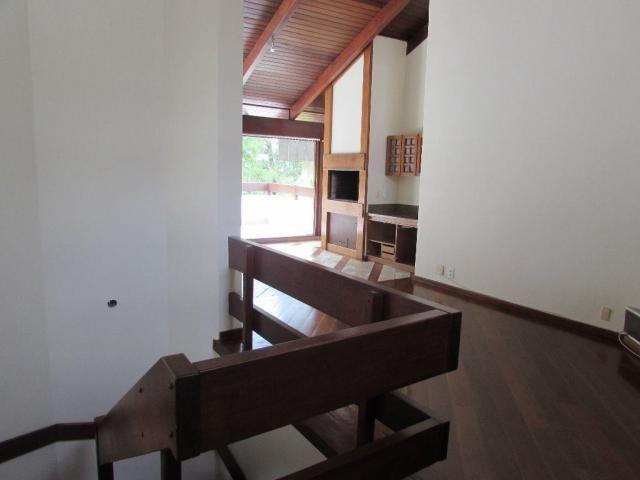 Cobertura com 4 dormitórios para alugar por r$ /mês - bela vista - porto alegre/rs - Foto 31