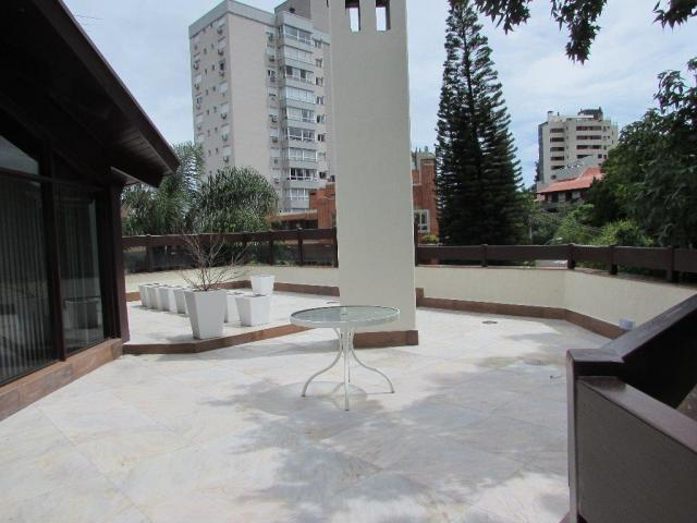 Cobertura com 4 dormitórios para alugar por r$ /mês - bela vista - porto alegre/rs - Foto 42