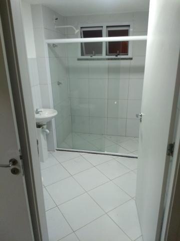 Apartamento no Viamonte Condominio Clube com 3/4 Todo Sombra