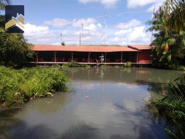 CA1559 Restaurante montado, terreno com 3.021m² e 1.600m² construído. Sabiaguaba - Foto 14