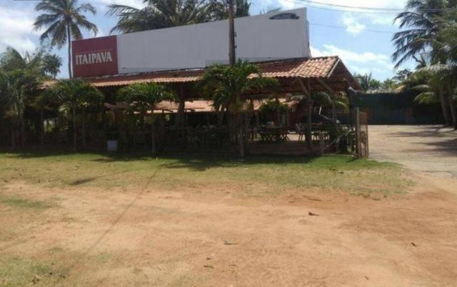 CA1559 Restaurante montado, terreno com 3.021m² e 1.600m² construído. Sabiaguaba - Foto 20