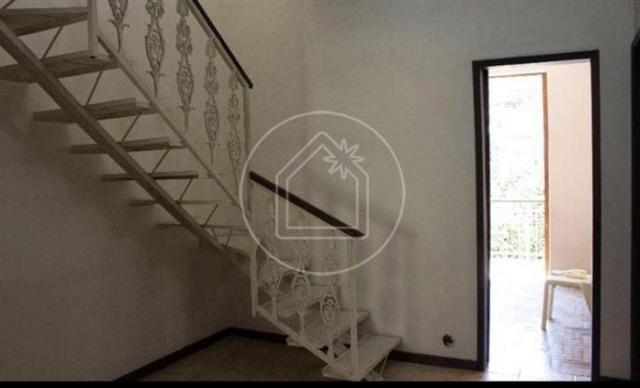 Casa à venda com 3 dormitórios em Botafogo, Rio de janeiro cod:839699 - Foto 3