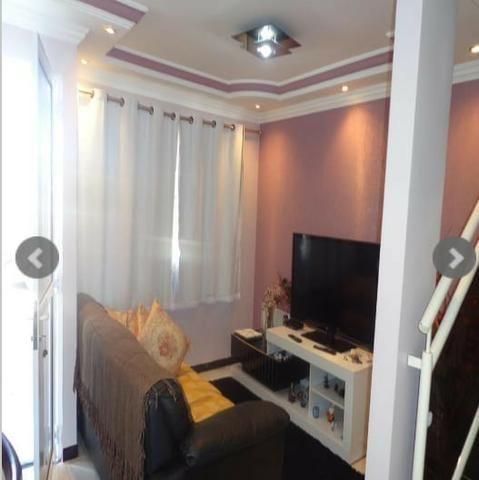 Casa 3 quartos em condomínio fechado QC 14 JD Mangueiral - Foto 2