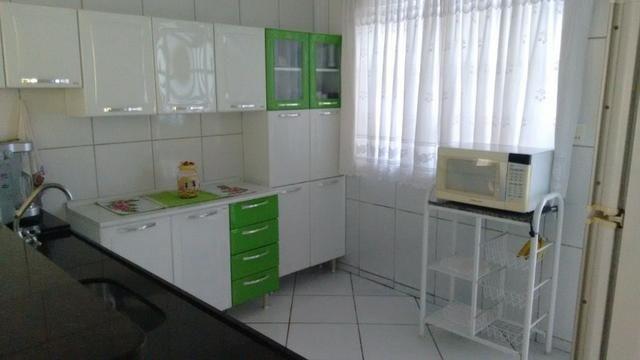 Casa Bairro Parque Caravelas. Cód. K012. 4 quartos/suíte-closed, 184 m². Valor 440 mil - Foto 10